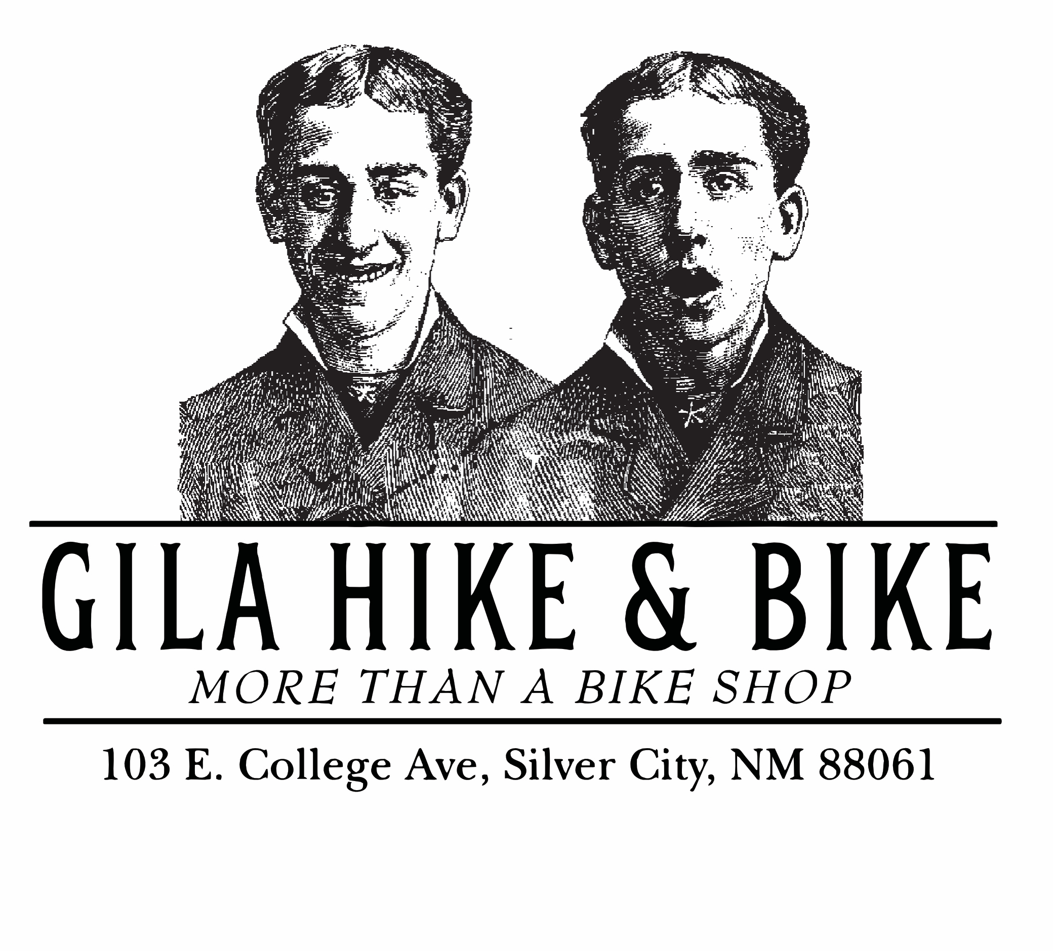 Gila Hike & Bike Logo